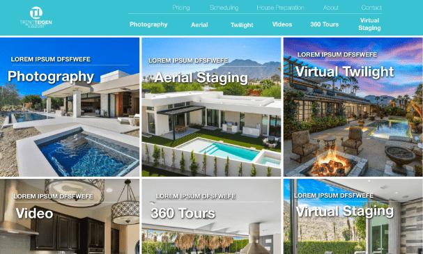 real estate palm desert